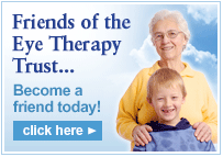 Friends of the Eye Therapy Trust